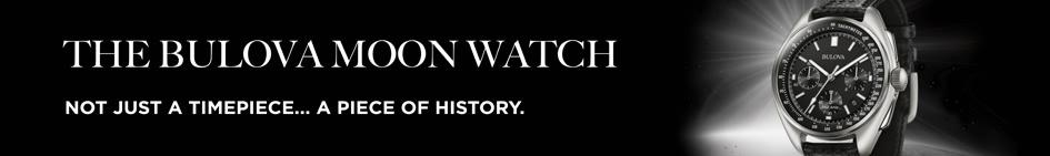 Bulova - Montres Moonwatch