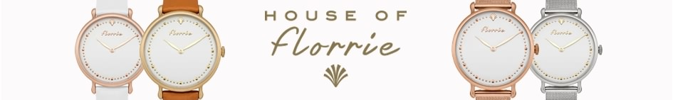 Relojes House Of Florrie