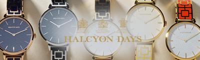 Halcyon Days Jewellery