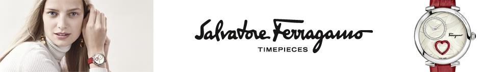 Salvatore Ferragamo Watches