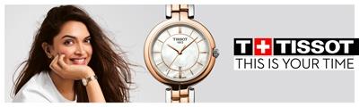 Tissot - Montres T Lady