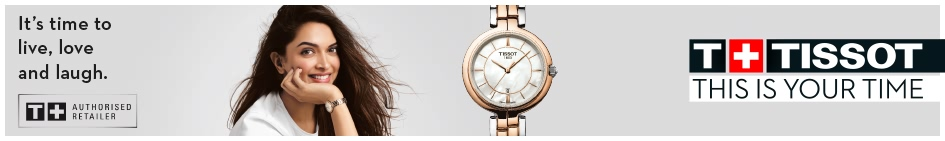 Tissot T Lady Watches