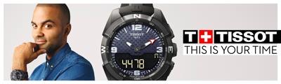Tissot T Sport Watches