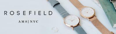 Rosefield montres