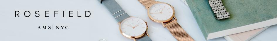 ROSEFIELD Uhren