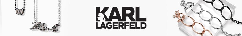 Karl Lagerfeld Jewellery