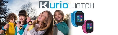 Kurio Watches