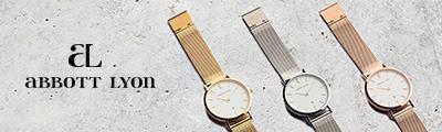 Abbott Lyon Uhren