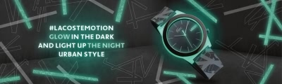 Motion Watches