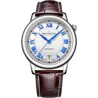 Herren Dreyfuss Co 1925 Watch DGS00148/01