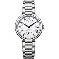 femme Dreyfuss Co 1974 Diamond Watch DLB00157/01/L