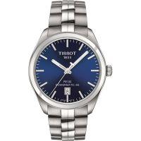 homme Tissot PR100 Powermatic 80 Watch T1014071104100