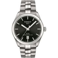 Herren Tissot PR100 Powermatic 80 Watch T1014071105100