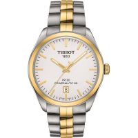 Herren Tissot PR100 Powermatic 80 Watch T1014072203100