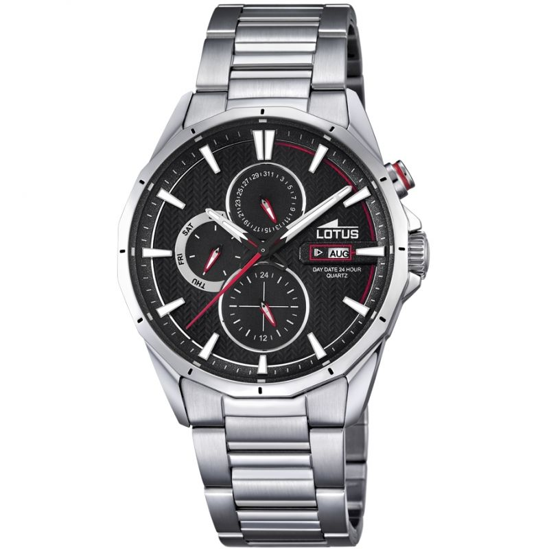 Mens Lotus Sport 2015 Watch