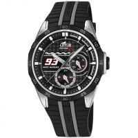 Herren Lotus Marc Marquez Uhr