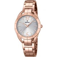 Damen Festina Mademoiselle Watch F16935/1