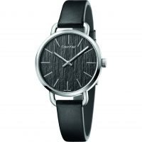 femme Calvin Klein Even Watch K7B231C1