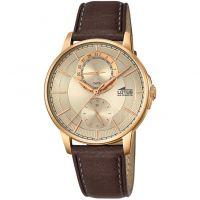 Herren Lotus Watch L18324/2