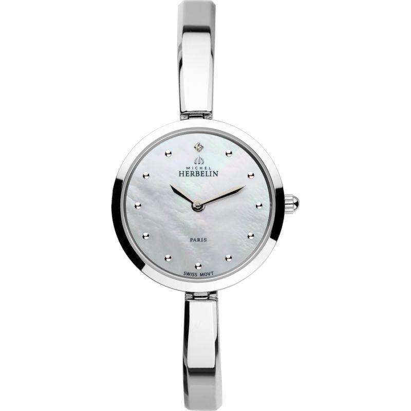 Ladies Michel Herbelin Scandinave Watch