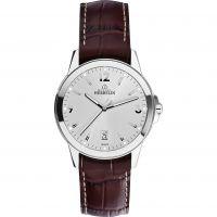 Herren Michel Herbelin Watch 12250/12MA