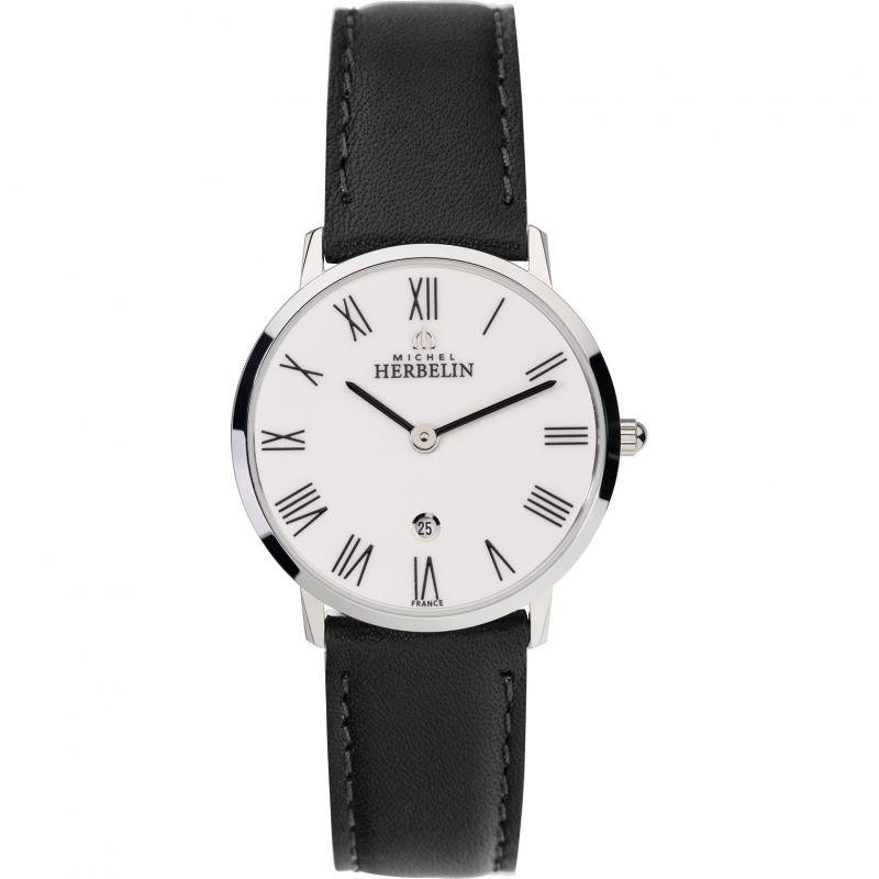 Ladies Michel Herbelin Ikone Lady Watch