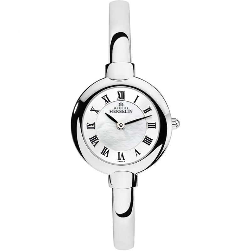 Ladies Michel Herbelin Watch 17413/B29