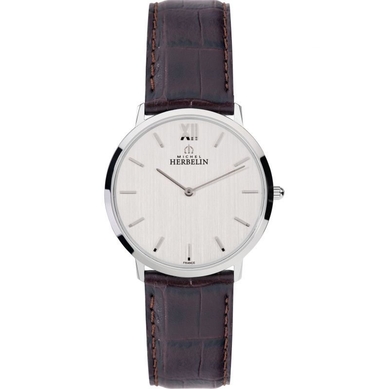 Mens Michel Herbelin Ikone Watch