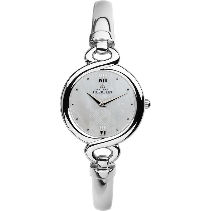 Ladies Michel Herbelin Watch 17435/B19