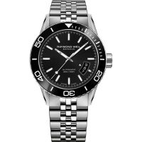 Herren Raymond Weil Freelancer Diver Watch 2760-ST1-20001