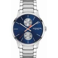 Herren Coach Exklusives Metropolitan Uhr