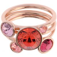femme Ted Baker Jewellery Jackie Jewel Stack Ring ML Watch TBJ462-24-199ML