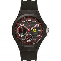 Herren Scuderia Ferrari Pit Crew Watch 0830290