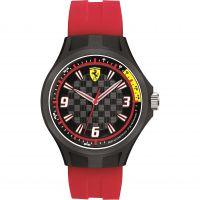 Scuderia Ferrari Pit Crew WATCH 830282
