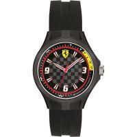 Unisex Scuderia Ferrari Pit Crew Watch 0840006
