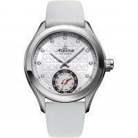 Damen Alpina Horological Smartwatch Watch AL-285STD3C6