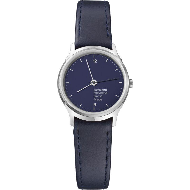 Ladies Mondaine Helvetica No1 Light 26mm Watch