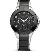 Ladies Rodania Swiss Mystery Chronograph Watch RS2490046