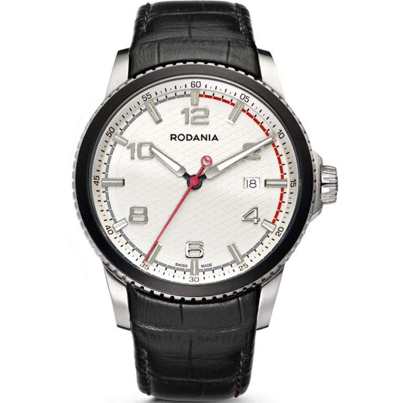 Mens Rodania Swiss Chic Classics Watch
