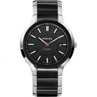 Herren Rodania Swiss Mystery Automatik Uhr