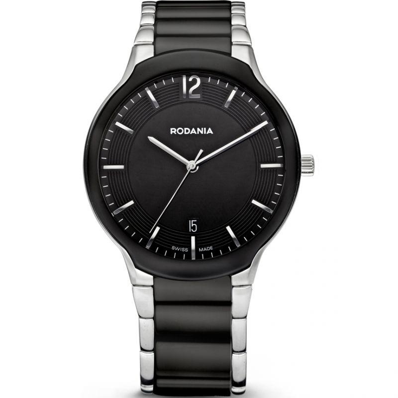 Mens Rodania Swiss Mystery Watch