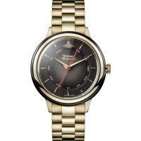 femme Vivienne Westwood Portobello Watch VV158BKGD