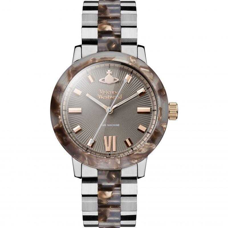 femme Vivienne Westwood Marble Arch Watch VV165BRSL