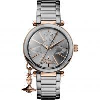 Damen Vivienne Westwood Kensington Watch VV067SLTI