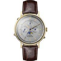 Herren Vivienne Westwood Portland Watch VV164CHBR