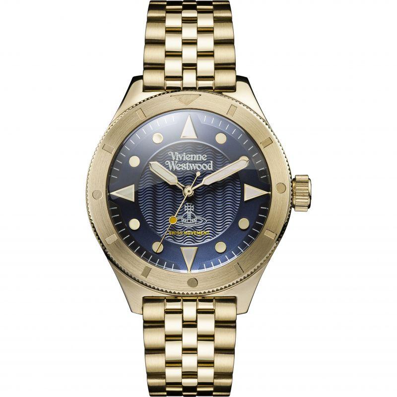 Herren Vivienne Westwood Smithfield Watch VV160NVGD