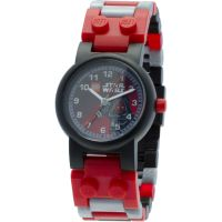 LEGO Star Wars Darth Maul Kinderenhorloge Meerkleurig 8020332