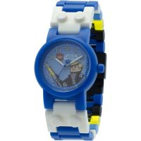 LEGO Star Wars Luke Skywalker Kinderenhorloge Meerkleurig 8020356