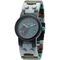 Childrens LEGO Star Wars Chewbacca Watch