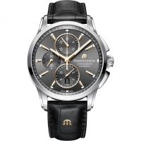 Herren Maurice Lacroix Pontos Automatik Chronograf Uhr